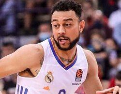El Olympiacos-Real Madrid de la Euroliga destaca en DAZN