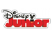 Programación de Disney Junior