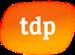 Logo Teledeporte