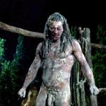 Zach McGowan, desnudo, enseña el pene en 'Black Sails'