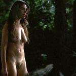 Jamie Gray Hyder aparece completamente desnuda en 'True Blood'