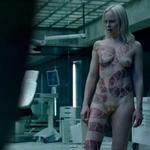 Ingrid Bolso Berdal, desnuda integral en 'Westworld'