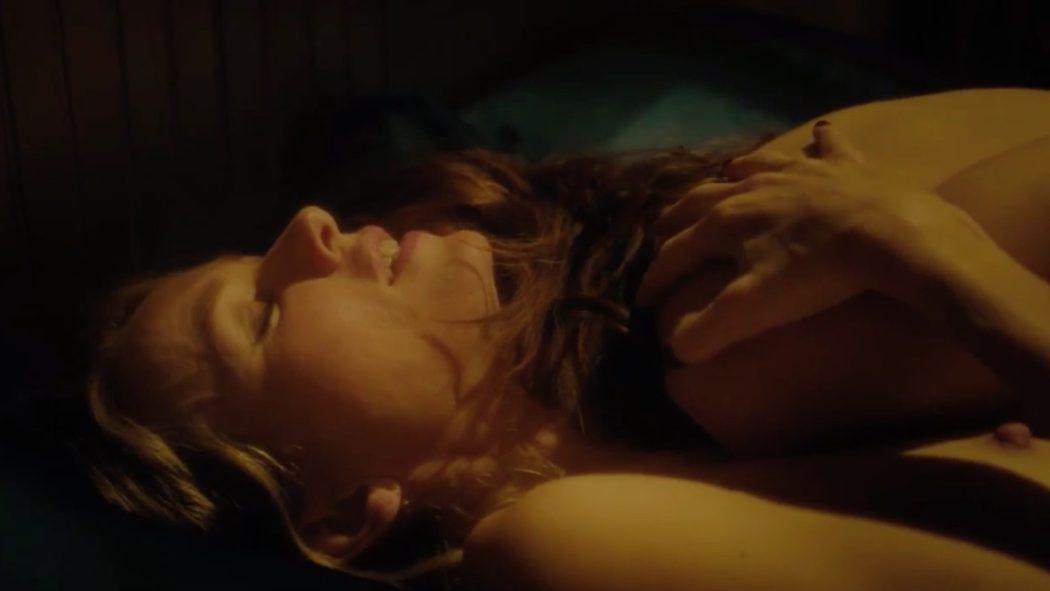 Naomi Watts Desnuda Enseña Las Tetas En Gipsy Fotos Eróticas