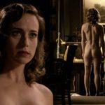 Marta Etura, completamente desnuda, enseña el culo en 'La sonata del silencio'