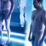 James Purefoy, completamente desnudo, enseña el pene en 'Altered Carbon'