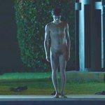 Pablo Capuz muestra el pene en un desnudo integral en 'Merlí: Sapere aude'