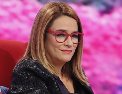 Toñi Moreno se queda sin presentar 'Mujeres y Hombres y Viceversa' y es sustituida por Jesús Vázquez
