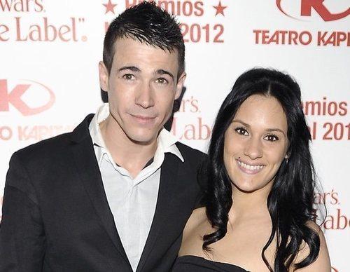Juan José Ballesta revela que se ha dado un tiempo con su mujer Verónica tras 15 años casados