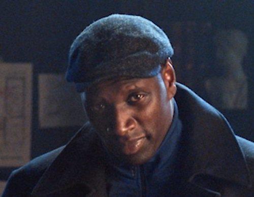 Omar Sy, el exitoso actor de 'Lupin' que llegó a lo más alto gracias a 'Intocable'