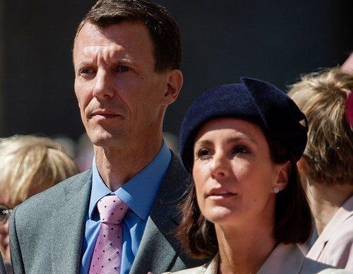 Joaquín y Marie de Dinamarca recuerdan el infierno que pasaron cuando él sufrió un ictus y como ella le salvó la vida