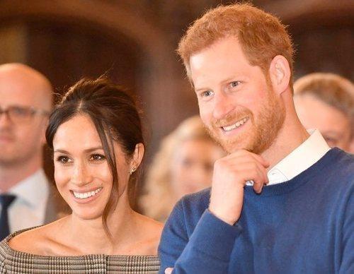 El golpe de efecto del Príncipe Harry y Meghan Markle: una aparición solidaria y un libro infantil