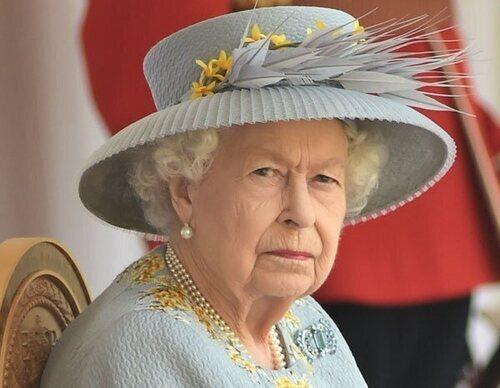 La Reina Isabel celebra Trooping the Colour 2021: bien acompañada y con la vista puesta en el futuro