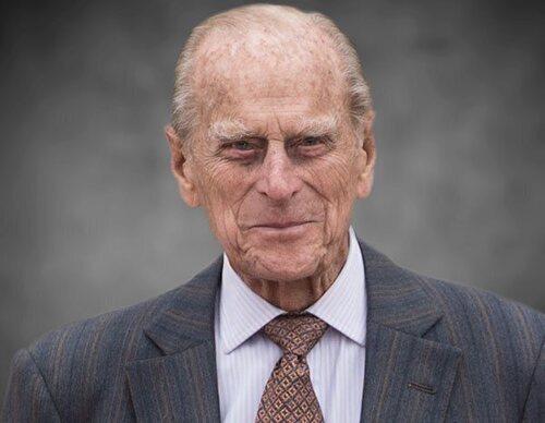 El Príncipe Harry y el Príncipe Andrés se unen al homenaje de la Familia Real Británica al Duque de Edimburgo