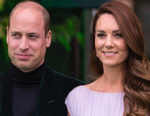 Premios Earthshot 2021: el esplendor del Príncipe Guillermo y Kate Middleton, un ídolo y un gran objetivo