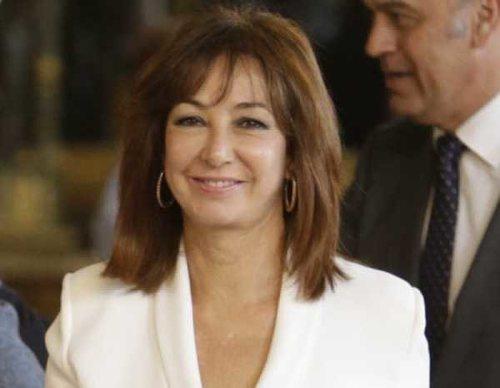 "Ana Rosa Quintana da la cara por Carmen Borrego: ""El tartazo fue humillante"""