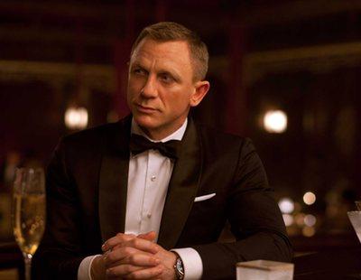 Daniel Craig vende el Aston Martin de James Bond en una subasta benéfica por 468.500 $