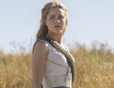'Westworld' se confirma como la nueva 'Juego de Tronos' en su segunda temporada