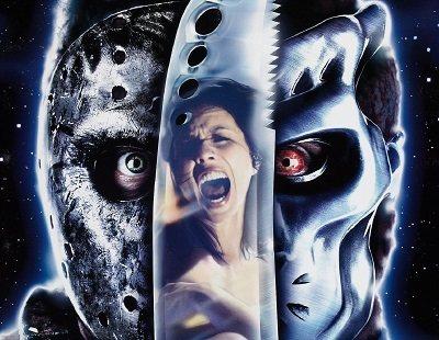 Oda a 'Jason X', la cumbre trash de la saga 'Viernes 13'