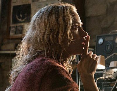 'Un lugar tranquilo': Paramount confirma que ya están trabajando en la secuela
