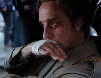 'Matar al padre': La miniserie autoral y psicótica que le faltaba a Movistar+