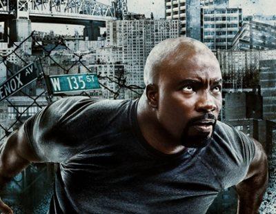10 novedades de la segunda temporada de 'Luke Cage'