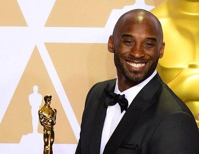 La Academia de Hollywood rechaza a Kobe Bryant como miembro