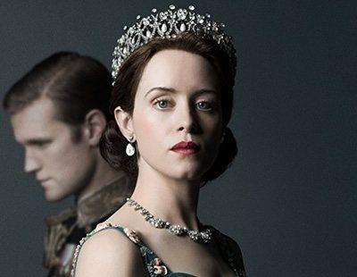'The Crown': Primer vistazo a Olivia Colman como la Reina Isabel II