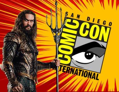 Comic-Con 2018: Te recopilamos todos los tráilers del evento cinematográfico de la temporada