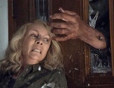 'La noche de Halloween': Cómo Jamie Lee Curtis le salvó la vida (prácticamente) a un fan
