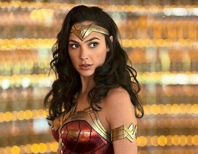 'Wonder Woman 1984': Así es la escena de acción ochentera que se ha visto en la Comic-Con
