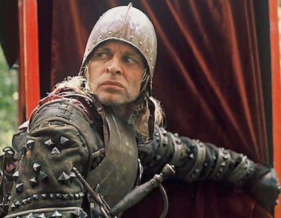 Klaus Kinski y otras 10 grandes estrellas atormentadas de la historia del cine