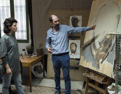 """Jaime Rosales ('Petra'): """"La caza de brujas moral de los artistas me parece una aberración"""""""