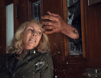 'La noche de Halloween': La venganza del #MeToo