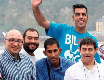 Roberto Chinchilla y Jesús Lago cuentan cómo 'Campeones' les ha cambiado la vida