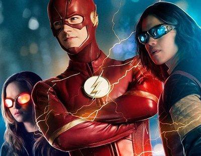 El episodio número 100 de 'The Flash' ya tiene sinopsis oficial y todo apunta al regreso de personajes clave