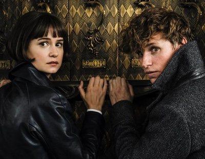 'Animales Fantásticos: Los crímenes de Grindelwald' vuelve a llevar la magia a lo más alto de la taquilla de Estados Unidos