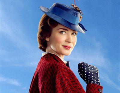 'El Regreso de Mary Poppins': El cine vuelve a ser un lugar feliz