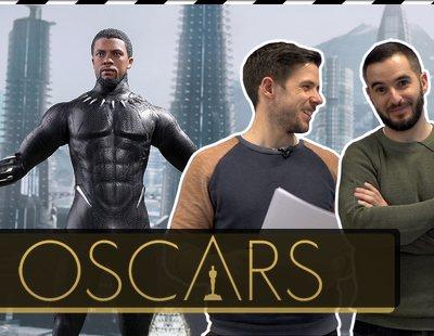 Oscar 2019: 'Roma' y 'Black Panther' hacen historia y otras sorpresas y olvidos de las nominaciones
