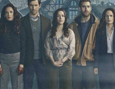 'La maldición de Hill House': Las claves de Bly Manor, la nueva casa de pesadillas de la segunda temporada