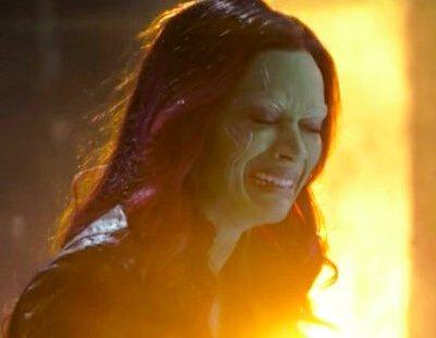 'Vengadores: Endgame': ¿Quería Thanos a Gamora? Este hilo defiende con argumentos cromáticos que no