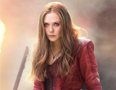 Elizabeth Olsen da los primeros detalles de 'WandaVision': ¿Tendrá lugar en los 50?
