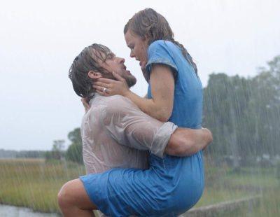 Las reticencias de Ryan Gosling hacia Rachel McAdams y 9 curiosidades más de 'El diario de Noa'