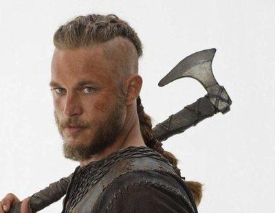 Los problemas de Travis Fimmel con las escenas de sexo y otras curiosidades del actor de 'Vikingos'