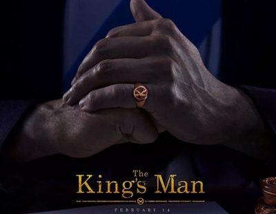 Primer teaser tráiler de 'The King's Man', la precuela de la saga 'Kingsman'
