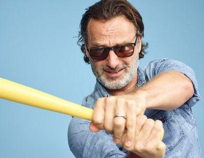 'The Walking Dead': Andrew Lincoln no dirigirá ningún episodio de la décima temporada