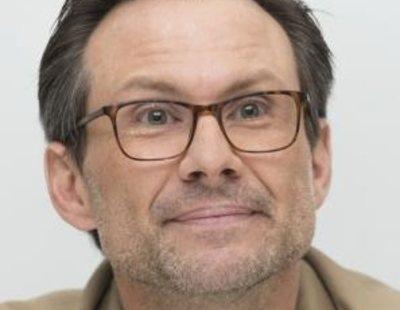 "Los papeles que ""heredó"" de River Phoenix y otras curiosidades de Christian Slater"
