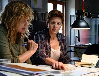 'Néboa' es un thriller mágico y evocador que eleva el nivel de nuestra televisión pública