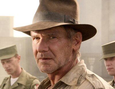 'Indiana Jones 5': Las pistas que indican que van a rejuvenecer a Harrison Ford de forma digital