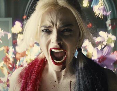 'El Escuadrón Suicida': Warner Bros. no quiere que compartas el nuevo tráiler