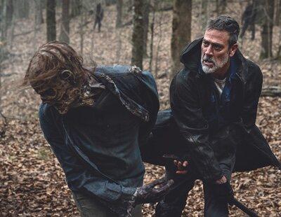 """'The Walking Dead' lanza el primer tráiler de su undécima y última temporada, """"el principio del fin"""""""